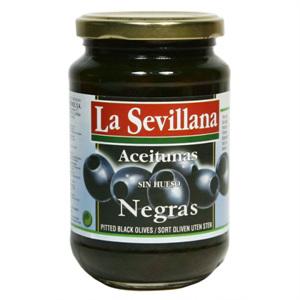 라세빌라나 블랙올리브(370ml)
