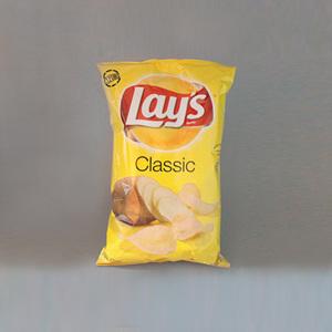 레이스 클래식 감자칩(184.2g)