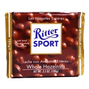 리터 홀 헤이즐넛 초콜릿(100g)