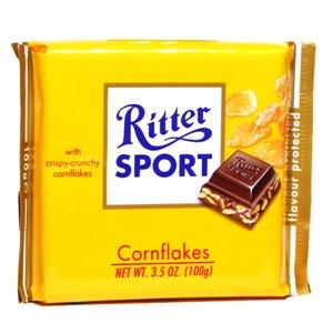 리터 콘크리스프 초콜릿(100g)