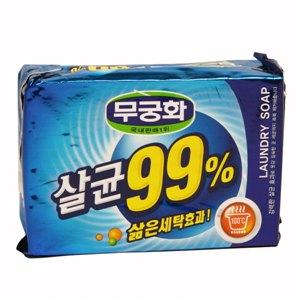 무궁화 살균99% 비누(230g)
