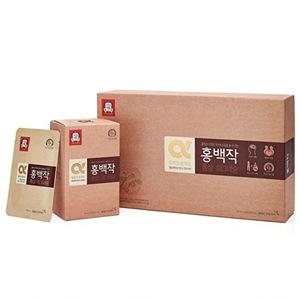정관장 홍백작(40ml*30포)