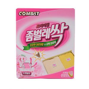 유델 컴배트 좀벌레싹 아로마향 서랍장용(10입)
