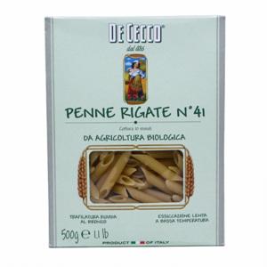 유기농 펜네 리가테 (500g)