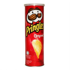 P&G 프링글스 오리지날맛(110g)