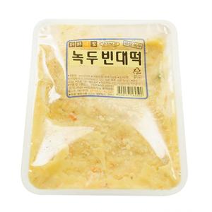 조선미가 녹두빈대떡(450g)