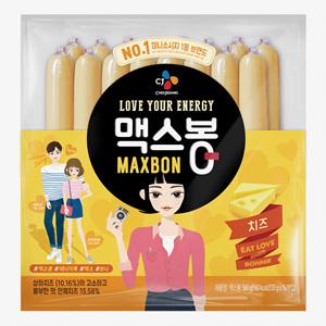 CJ 맥스봉 치즈(560g/35g*16입)
