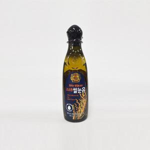 CJ 백설 쌀눈유(500ml)