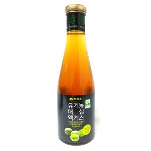 유기농 매실엑기스(750g)
