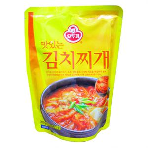오뚜기 맛있는 김치찌개(250g)