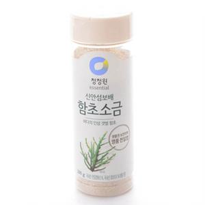 대상 청정원 함초소금(200g)