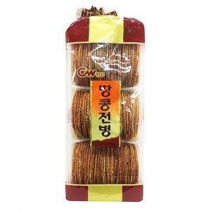 청우 땅콩전병(350g)