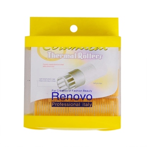 신기 세라믹&알루미늄 긴롤(중/3p)