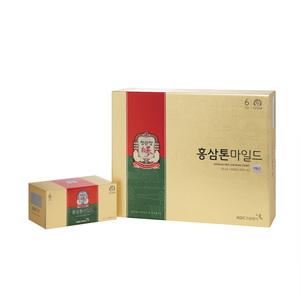 정관장 홍삼톤 마일드세트(50ml*60포)