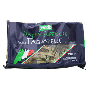 뵤도 유기농 탈리아텔레 그린(250g)