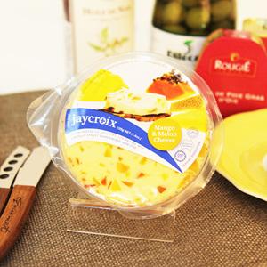 멜론&망고 치즈(125g)