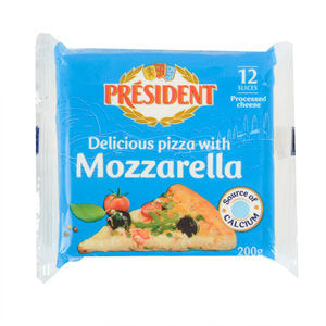 상하 스페셜 모짜렐라 피자치즈(200g)