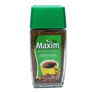 동서 맥심 디카페인 커피(100g)