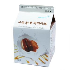 매일 우유속에 마끼아또(310ml)