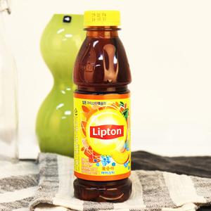 롯데 립톤 아이스티 복숭아(450ml)