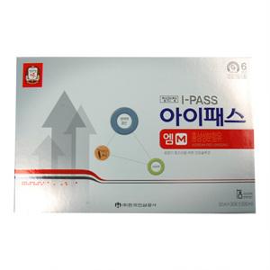 정관장 아이패스M(50ml*30포)
