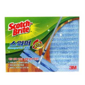 스카치 스위퍼 키트 교체용(37cm*1입)