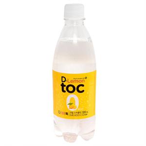 동원 D-Toc레몬 탄산수(500ml)