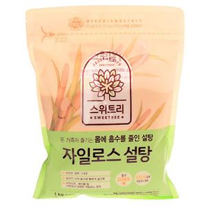 CJ 백설 자일로스 설탕(1kg)
