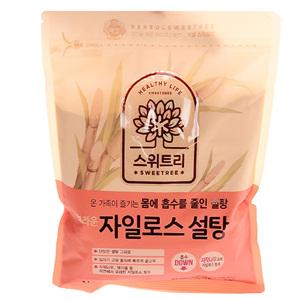 CJ 백설 브라운 자일로스설탕(1kg)