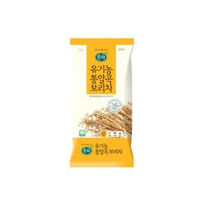 샘표 순작 유기농보리차(1kg)