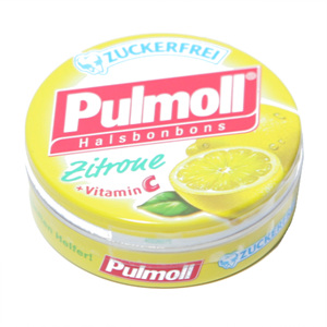 펄몰 레몬맛 캔디(20g)