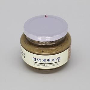 영덕게딱지(병/200g)