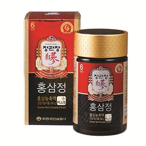 정관장 홍삼정플러스 (240g)