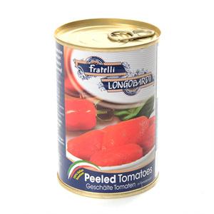 토마토홀 소스(400g )
