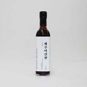 명인명촌 문순천 제주어간장(420ml)
