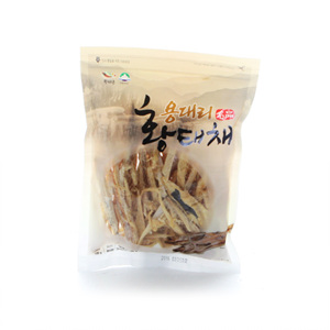 용대리 황태채(100g)