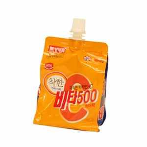 광동 비타500 치어팩(250ml)