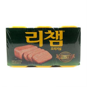 동원 리챔 오리지널(340g*3)