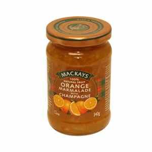 멕케이 오렌지마멀레이드(340g)