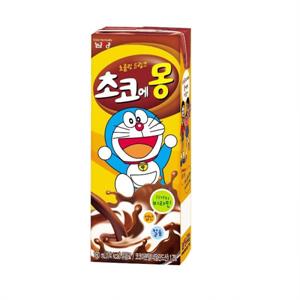 남양 초코에몽(180ml)