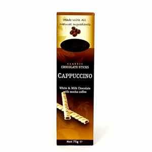 카푸치노 초콜릿스틱(75g)