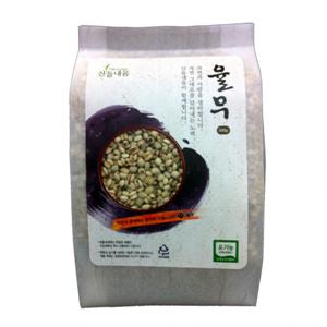 유기농 율무(500g)