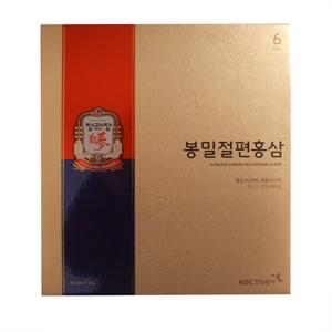 정관장 봉밀절편홍삼(20g*12포)