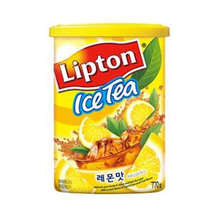 립톤 아이스티믹스 레몬(770g)