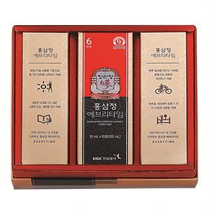 정관장 홍삼정 에브리타임(30포)