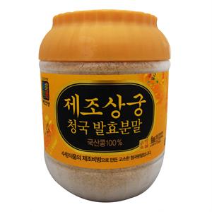 제조상궁 청국발효분말(450g)