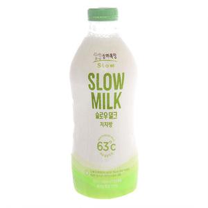 매일 상하목장 63 저온살균 우유 저지방 (930ml)