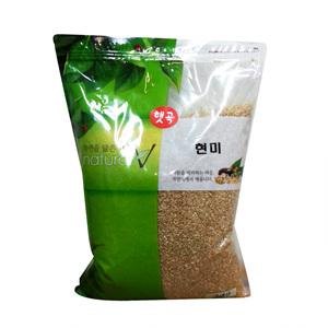 내츄럴v 현미(3kg)
