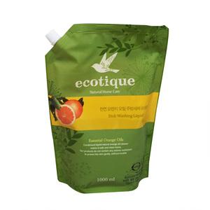 에코띠크 천연 오렌지 오일 주방세제 (1000ml)