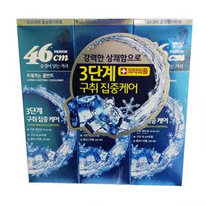 46cm롱래스팅쿨민트 (100g*3)